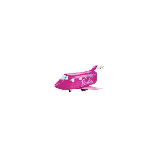 Barbie Glam Airplane