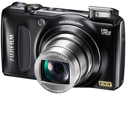 Fujifilm Finepix F300EXR Reviews