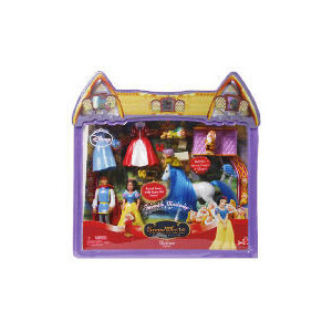 Photo of Disney Princess Mini Doll Gift Set Toy