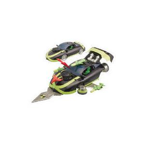 Photo of Ben 10 Ultimate Alien Ben DX Car Toy