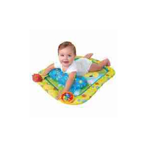 Photo of Brights Start Tummy Turtle Prop Up Mat Toy