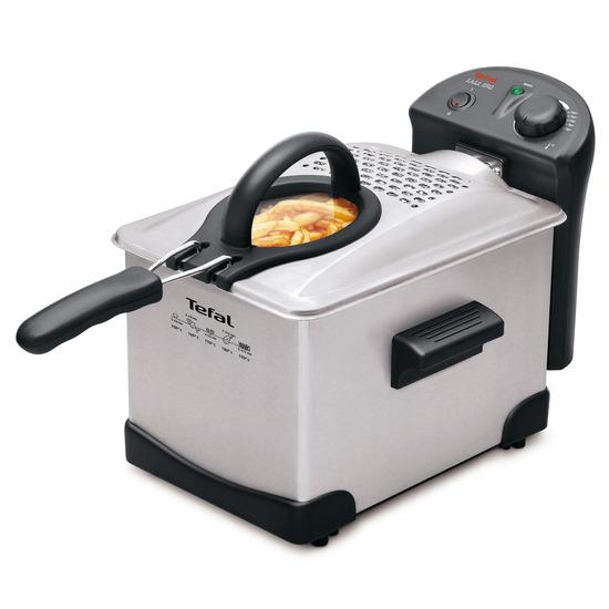 """Tefal FR101415 """"Easy Pro"""" Pro Fryer"""