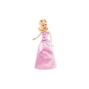 Photo of Barbie Fashion Fairytale Lead Doll Toy