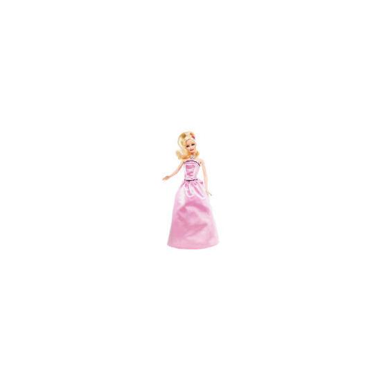 Barbie Fashion Fairytale Lead Doll