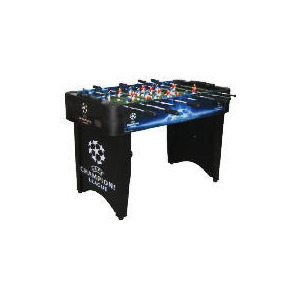 Photo of Hy-Pro 4FT Official Licensed Champions League Football Table Toy