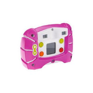 Photo of Fisher-Price Kid Tough Camera Pink Toy