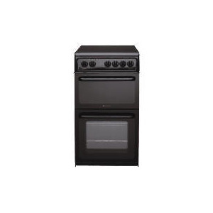 Photo of Hotpoint HAE51K  Cooker
