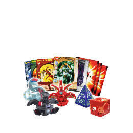 Bakugan Brawlers Game Pack Reviews