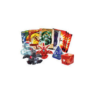 Photo of Bakugan Brawlers Game Pack Toy