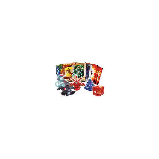Bakugan Brawlers Game Pack
