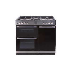 Photo of Belling DFDB4 SS Oven