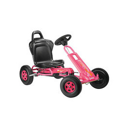 Tourer T-1 Go Kart Reviews