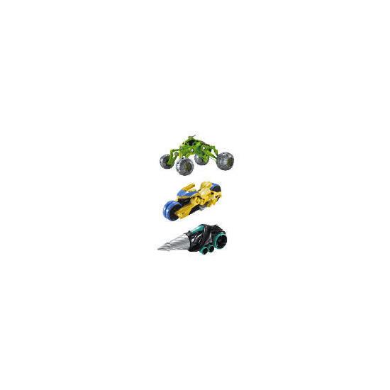 Hot Wheels Battle Force 5 Battle Action Assortment