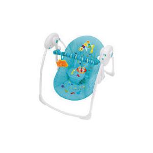 Photo of Brights Start Fun On Safari Swing Toy