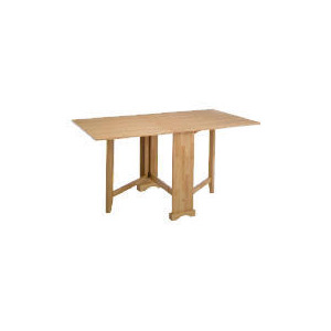 Photo of Elsmore Gateleg Dining Table, Oak Furniture