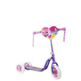 Disney Princess Tri Scooter Reviews