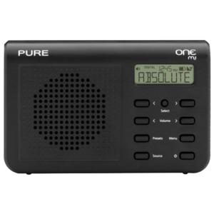 Photo of Pure One Mi Radio