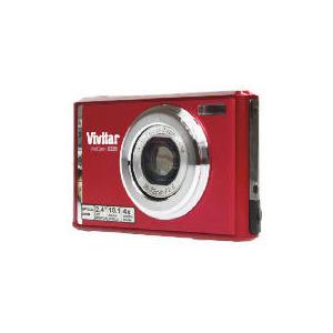 Photo of Vivitar VX225 Digital Camera