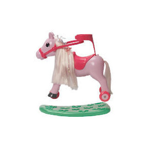 Photo of Baby Born 3-In-1 Horse Trike Toy