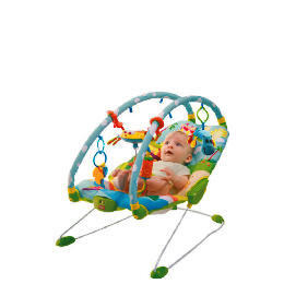 Gymini Tiny Love Bouncer Reviews