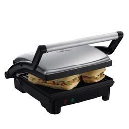 Russell Hobbs 3 in 1 Panini, Grill, Griddle 17888 Reviews