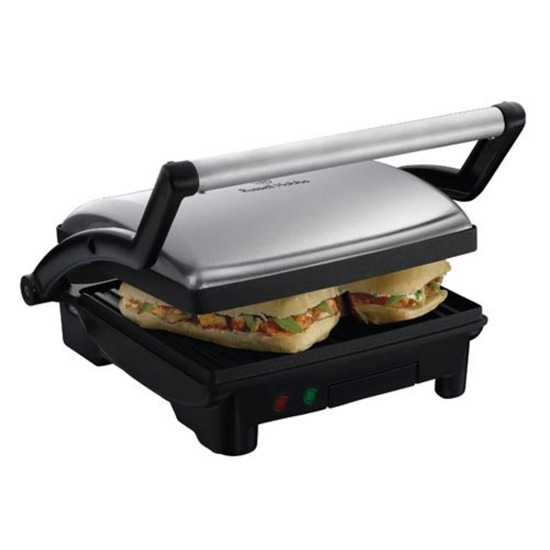 Russell Hobbs 3 in 1 Panini, Grill, Griddle 17888