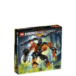 Lego Hero Factory Rotor Reviews