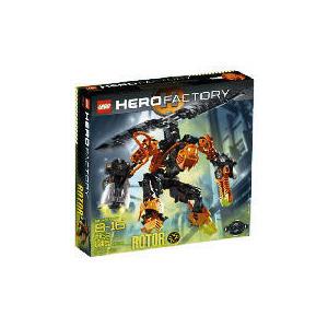 Photo of Lego Hero Factory Rotor Toy