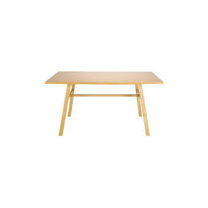 Photo of Cologne Dining Table, Oak Furniture