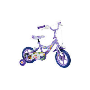 "Photo of Disney Fairies 12"" Bike Bicycle"