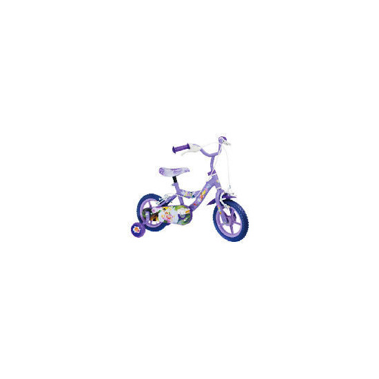 """Disney Fairies 12"""" bike"""