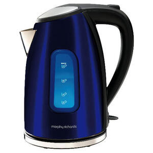 Photo of Morphy Richards 43832 Accents  Kettle