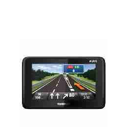 TomTom GO 1000 LIVE EU Reviews
