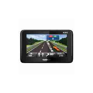 Photo of TomTom GO 1000 LIVE EU Satellite Navigation
