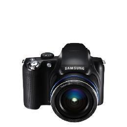 Samsung WB5500 Reviews
