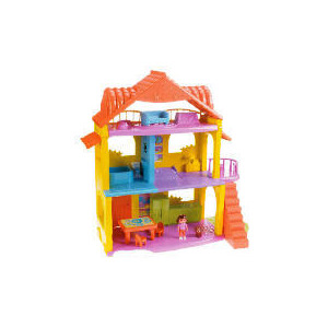 Photo of Dora Dolls House Toy