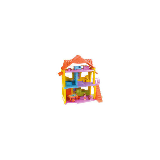 Dora Dolls House