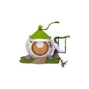 Photo of Tinks Tea Kettle Cottage Playset Store Toy