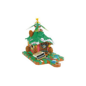 Photo of Fairy House Playset With Flying Tink Store Toy