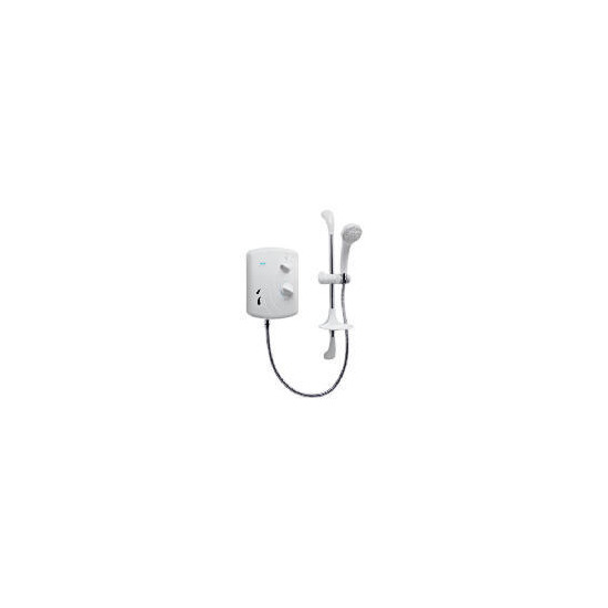 Triton Seville 10.5 kw electric shower