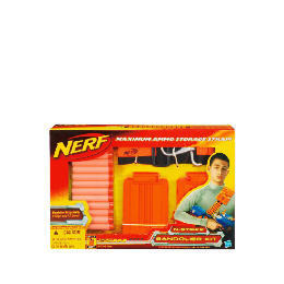 Nerf Refill Bandolier Reviews