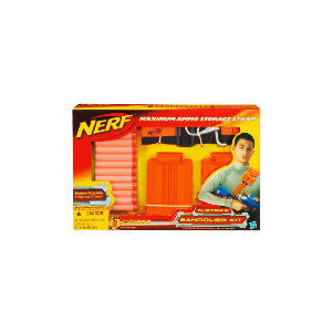 Photo of Nerf Refill Bandolier Gadget