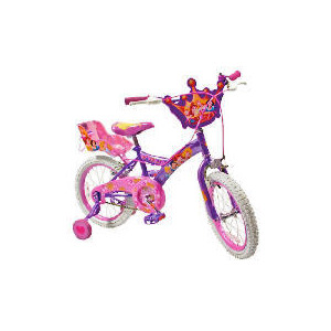 "Photo of Disney Princess 16"" Bike Bicycle"