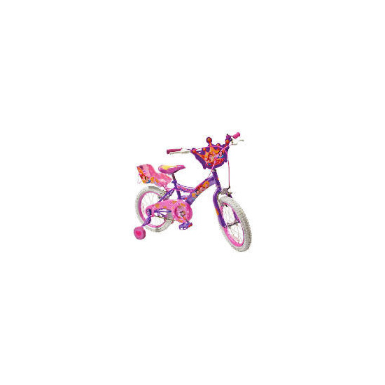 "Disney Princess 16"" bike"