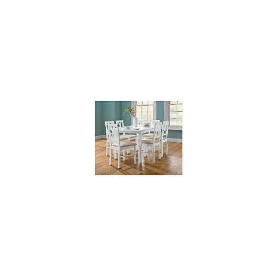 Pemberley Extending Table