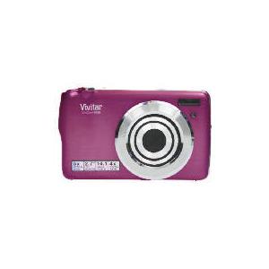 Photo of Vivitar F536 Digital Camera