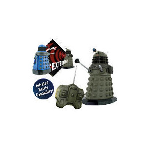 Photo of Doctor Who 5 Victory Dalek Toy