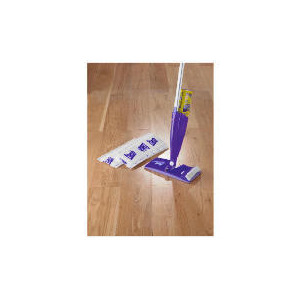 Photo of Flash Power Mop Starter Set Cleaning Accessory