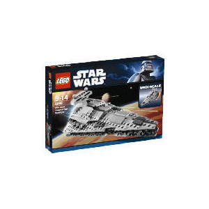 Photo of Lego Star Wars Midi-Scale Imperial Star Destroyer Toy