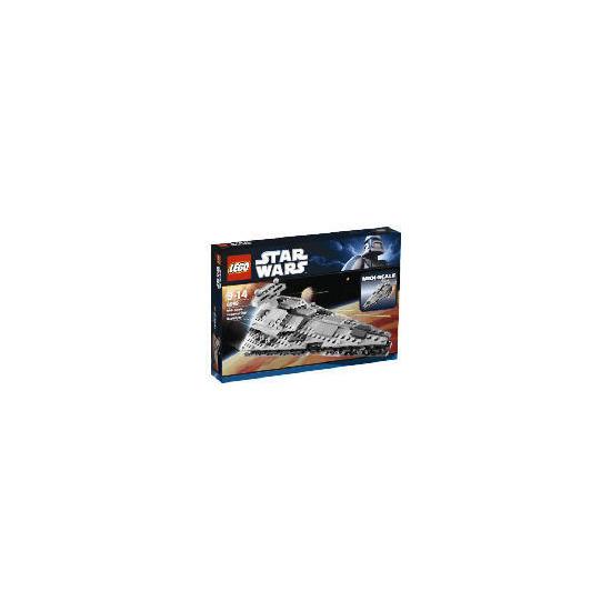 Lego Star Wars Midi-Scale Imperial Star Destroyer